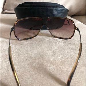 Carrera Accessories - Carrera Picchu Sunglasses Brown Gradient